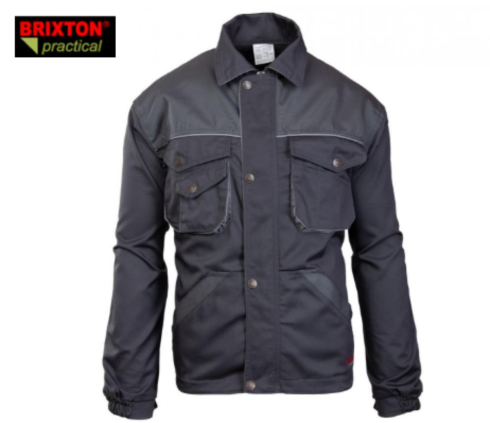 brixton practical bluza