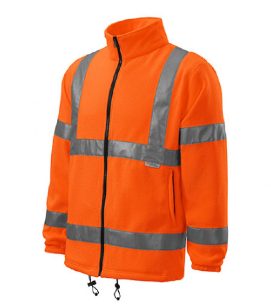 hv polar jacket 5v1