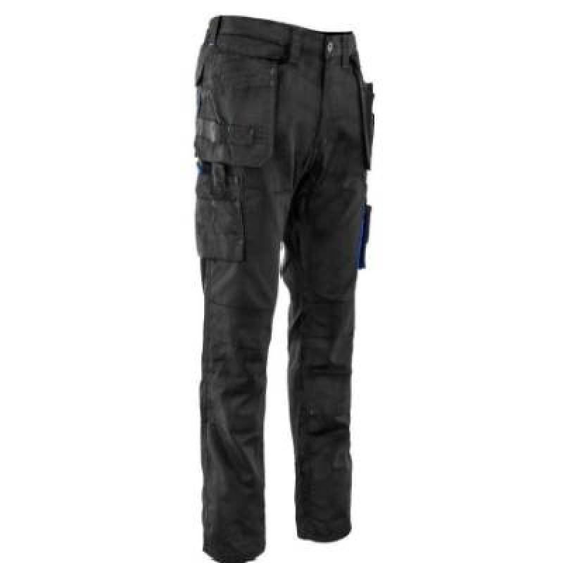 SevenKings spodnie do pasa