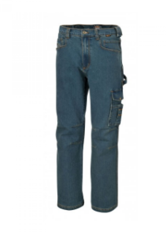 7525 spodnie dzins