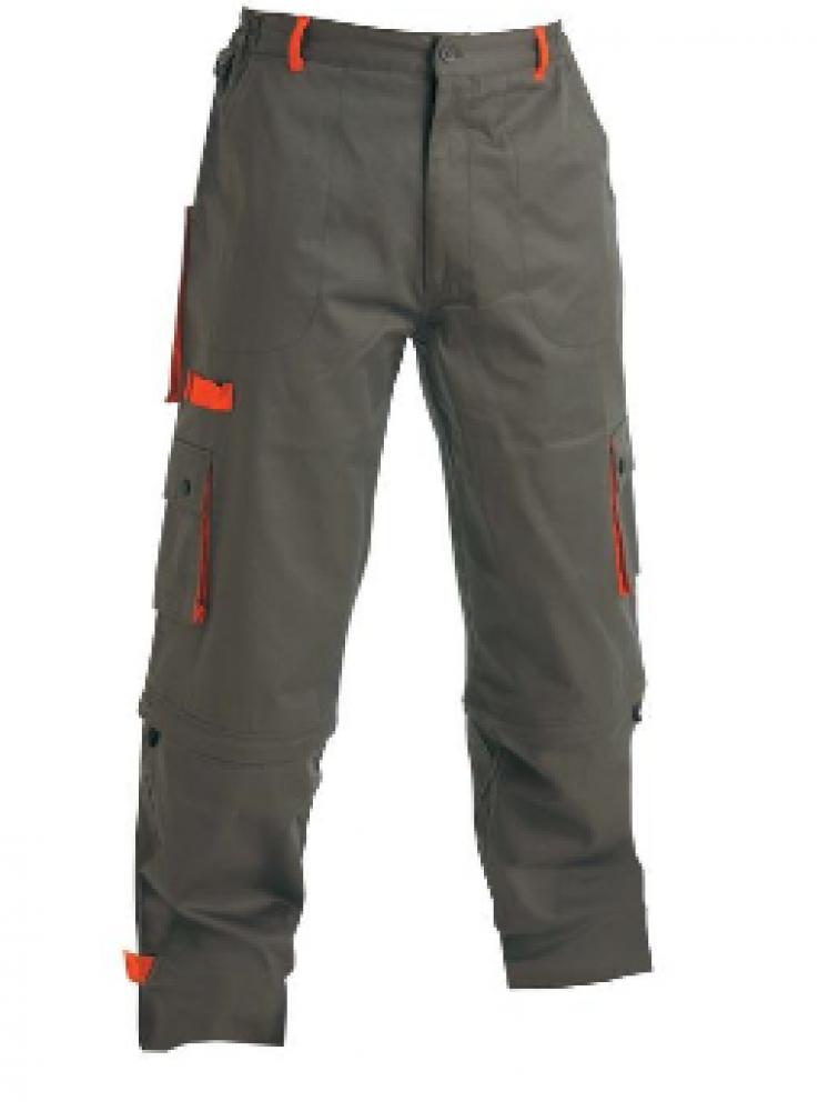 desman spodnie 2 w 1