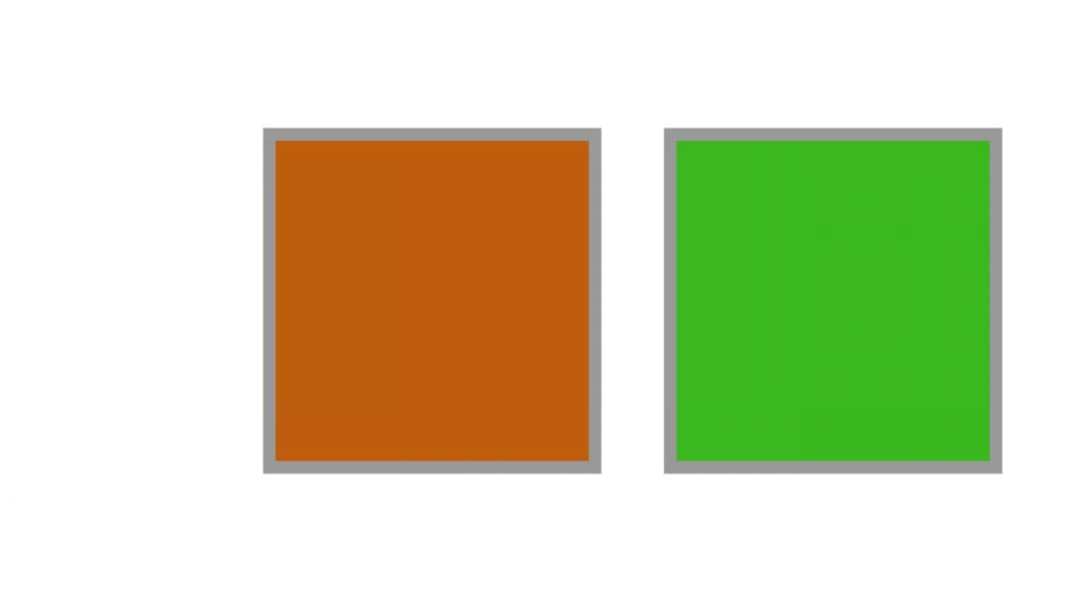 paleta kolorow benefit neon