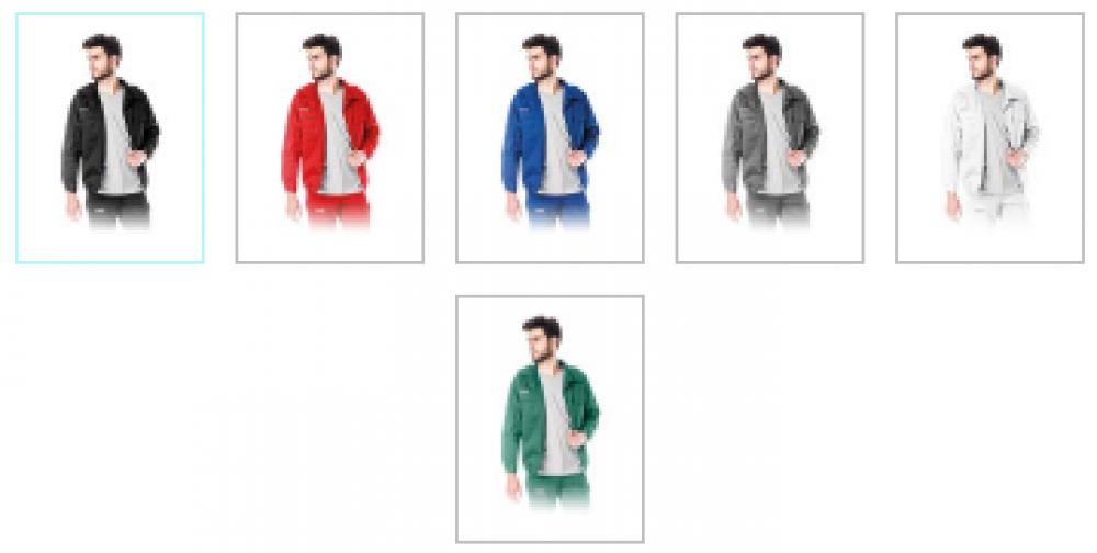 paleta kolorow bluza bm