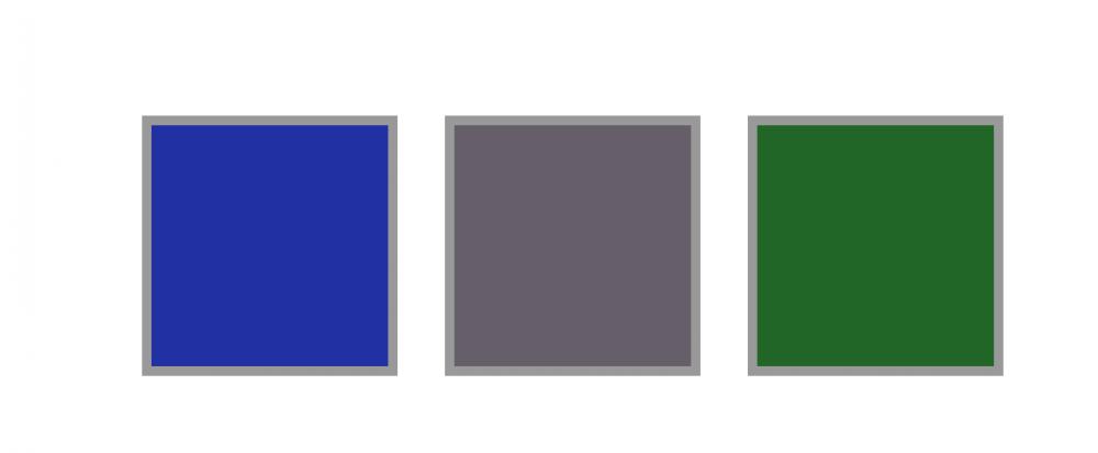 paleta kolorow brixton-snow kurtka parka