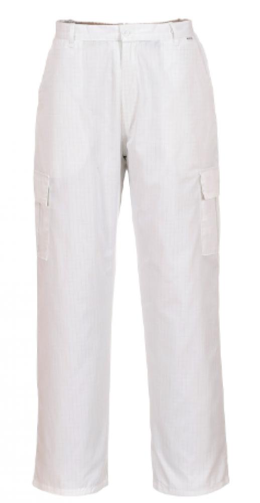 Spodnie antyelektrostatyczne ESD AS11 -1