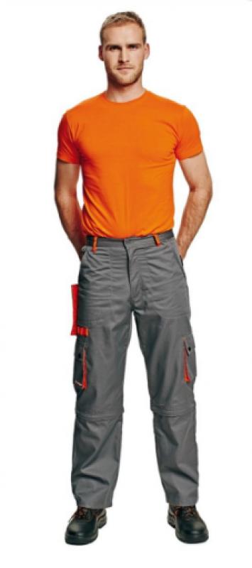 spodnie do pasa desman