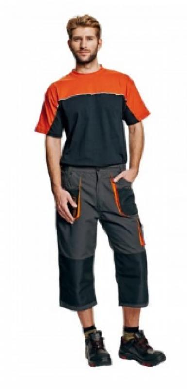 spodnie emerton 3-4