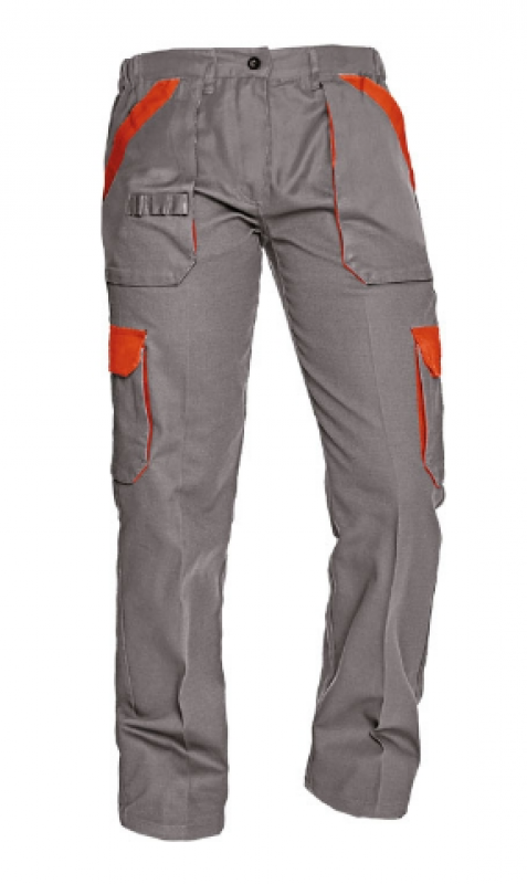 spodnie max lady