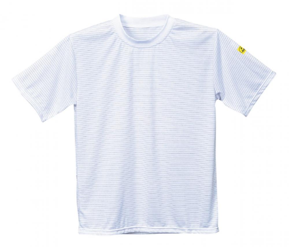 Tshirt antyelektrostatyczny esd as20-1