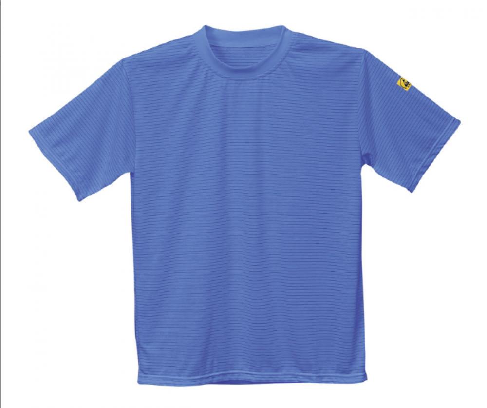 Tshirt antyelektrostatyczny esd as20