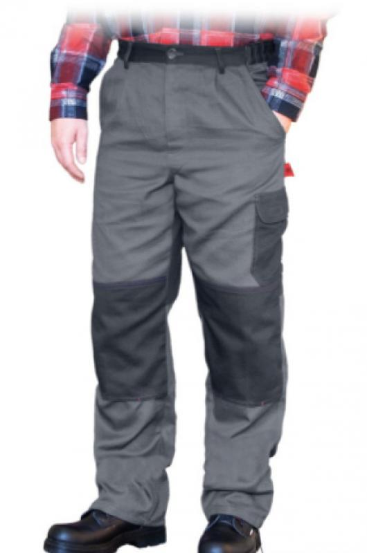 spodnie do pasa bomull-t