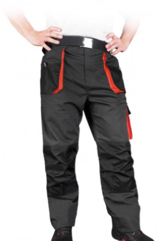 spodnie do pasa foreco-t