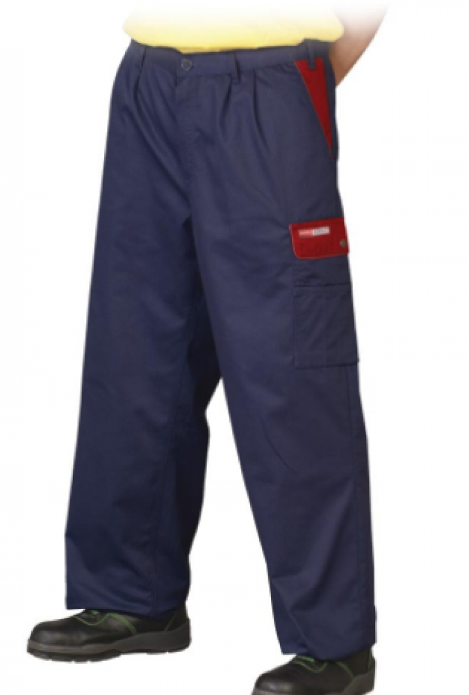 spodnie do pasa spf
