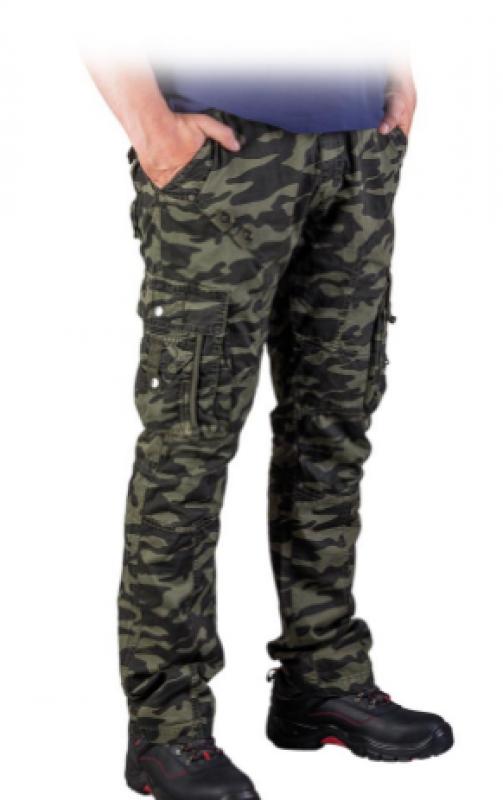 spodnie do pasa spv-combat